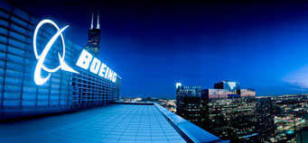 Boeing Satellite Systems